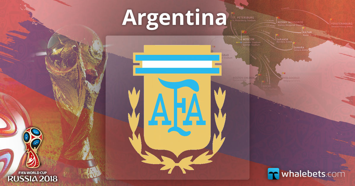 Argentina National Football Team - History, Famous Teams, Star Players and What to Expect