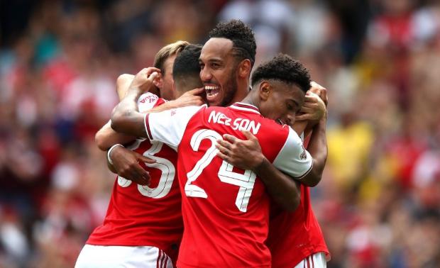 Arsenal Pic