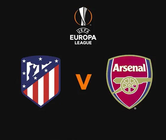 Atletico Madrid - Arsenal