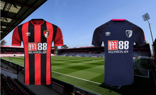 Bournemouth Kits