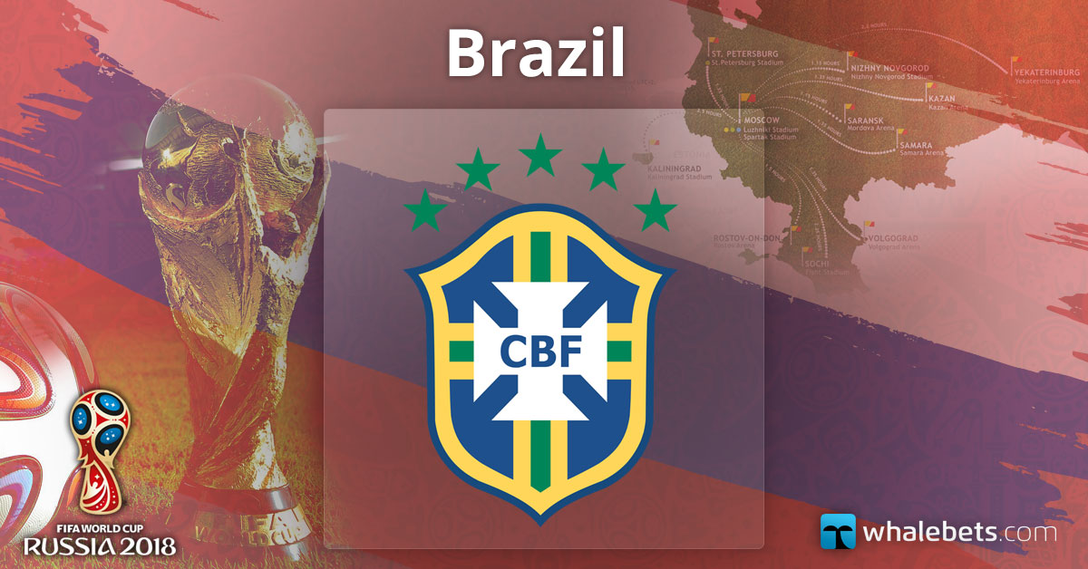 Brazil National Football Team - History, Famous Teams, Star Players and What to Expect