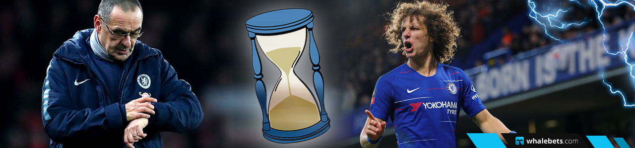 Chelsea defender David Luiz has revealed Maurizio Sarri