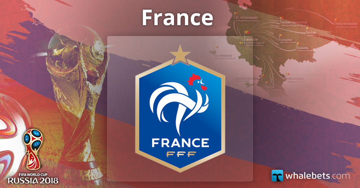 France National Football Team - History, Famous Teams, Star Players and What to Expect