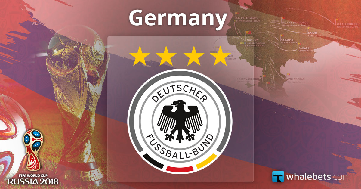 Germany National Football Team - History, Famous Teams, Star Players and What to Expect