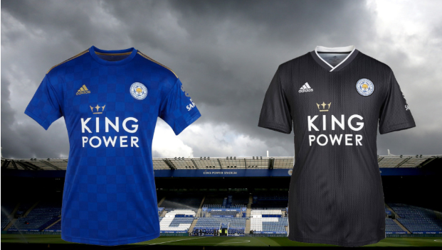 Leicester Kit