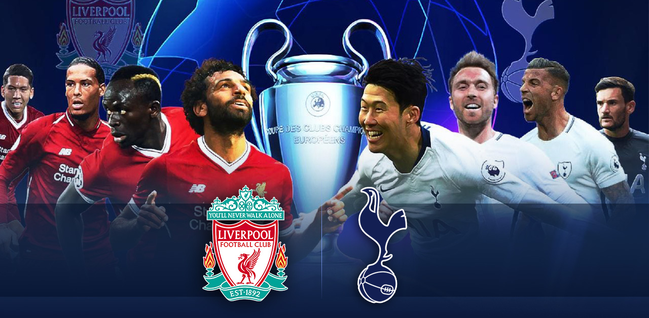 Liverpool-against-Tottenham