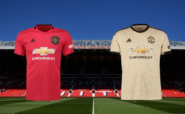 M United Kit