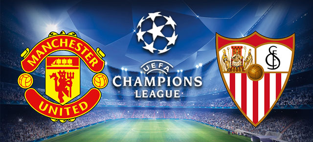 Man. United – Sevilla