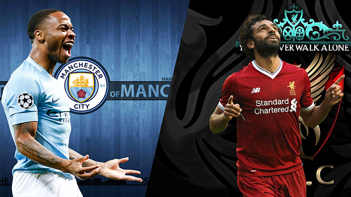 Manchester City – Liverpool