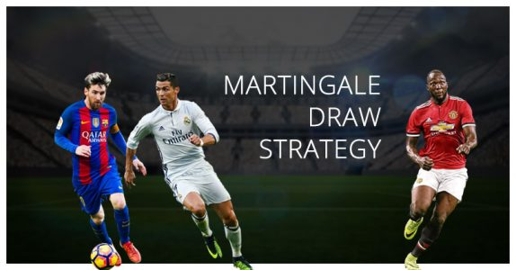 Martingale Draw Strategy