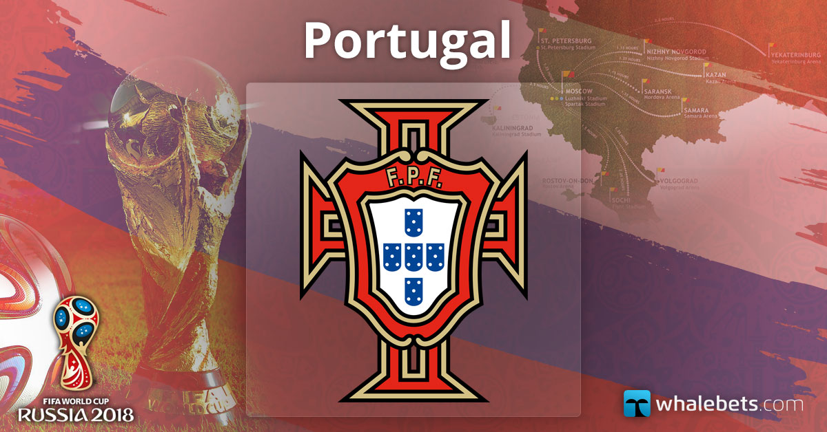 Portugal National Football Team - History, Famous Teams, Star Players and What to Expect