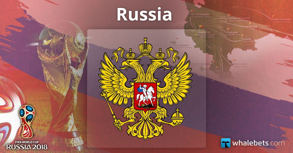 Russia National Football Team - History, Famous Teams, Star Players and What to Expect