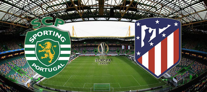 Sporting CP – Atletico Madrid