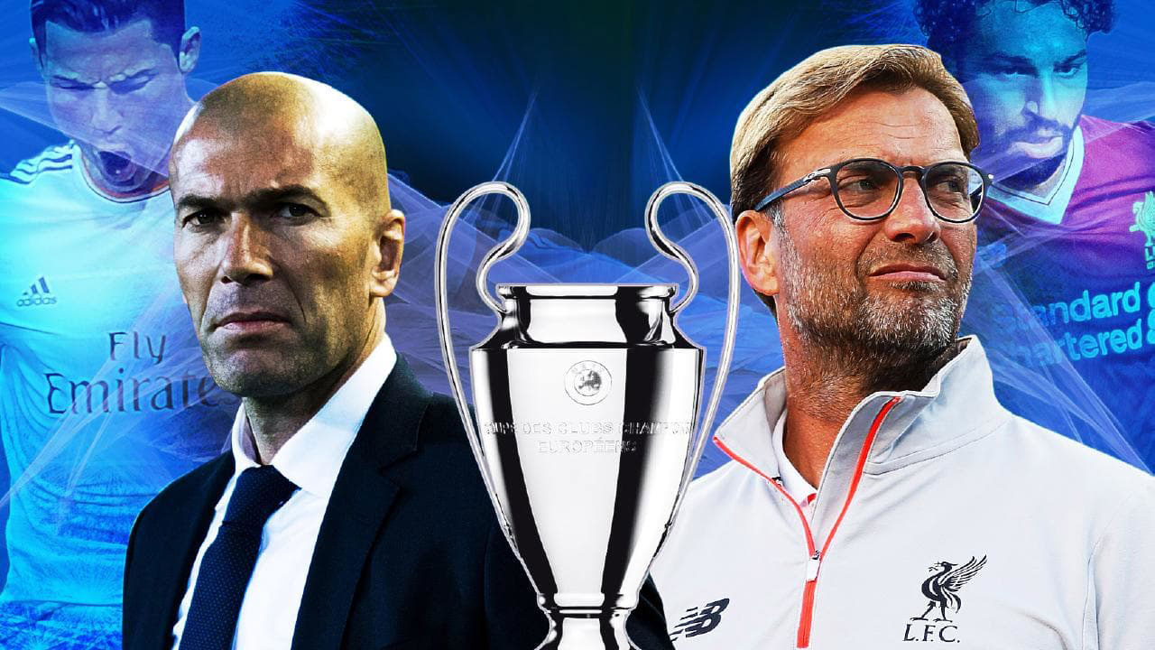 The Four Key Battles Which Could Decide the UEFA Champions League Final in Kyiv