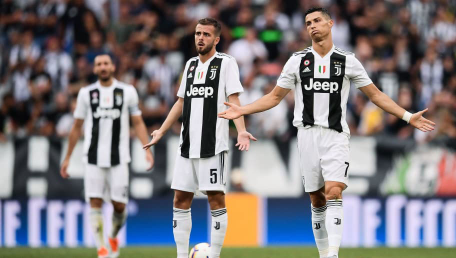 UEFA Champions League - 2018-2019 Preview - Juventus