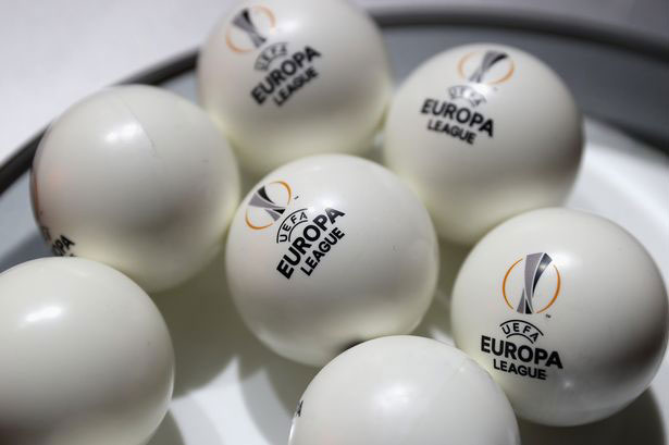 UEFA Europa League - 2018-2019 Preview - When it's the draw