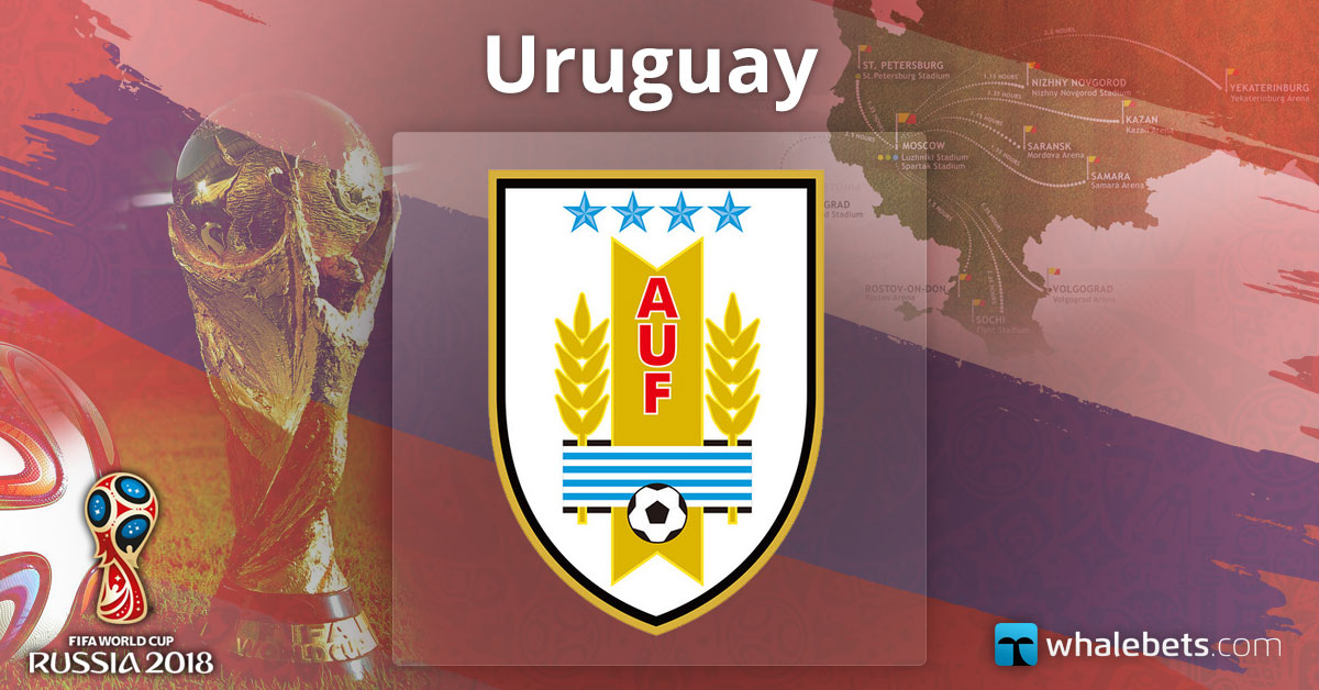 Uruguay National Football Team - History, Famous Teams, Star Players and What to Expect