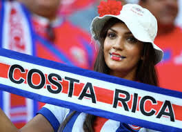 The Beauty of the World Cup 2018 - Costa Rica