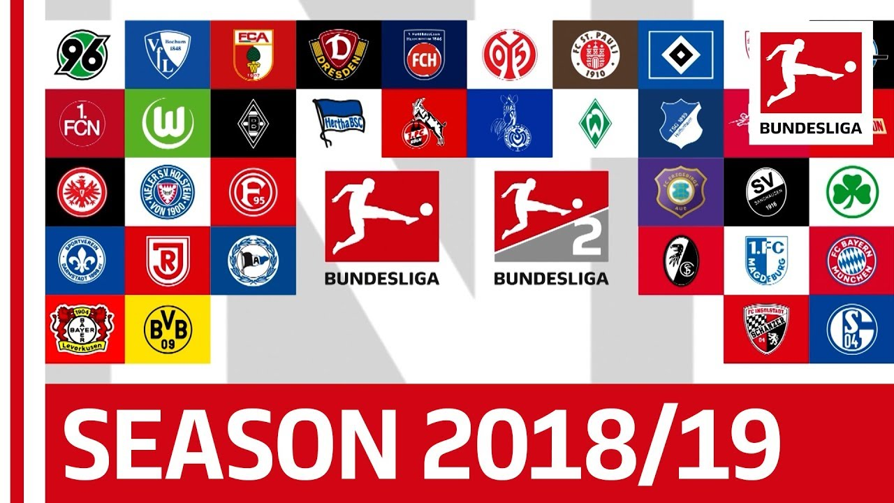 Die Bundesliga is back