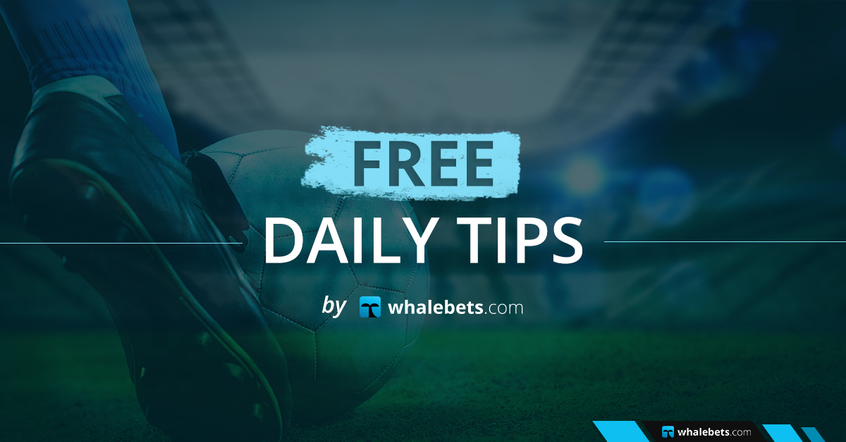 Free Tips - WhaleBets