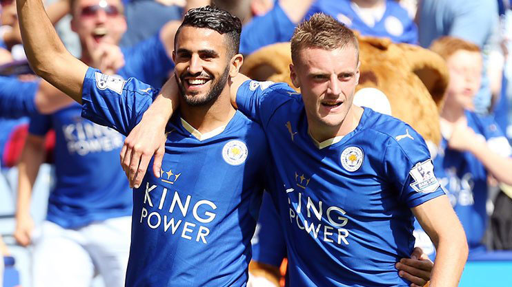 transfers-Leicester
