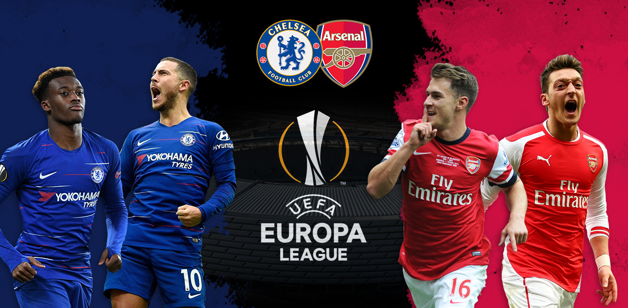 Europa League Final Betting