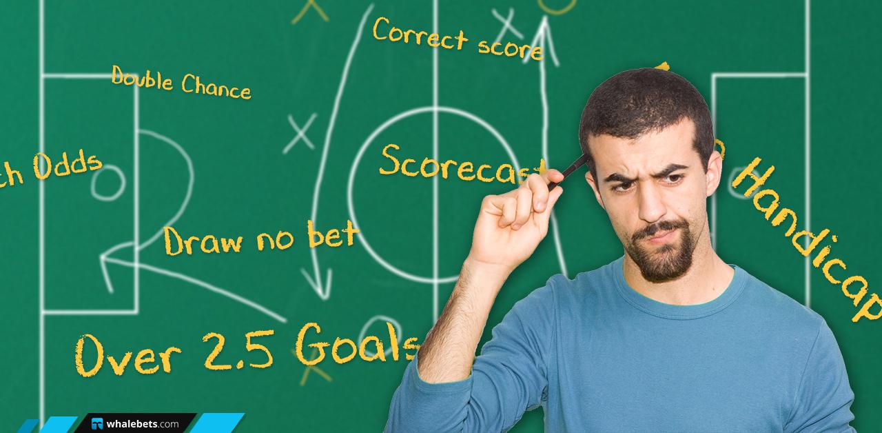 Sports Betting Strategies - Win Money Betting on Soccer